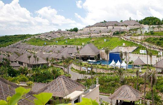 Ocean Blue Hotel Bali Bali